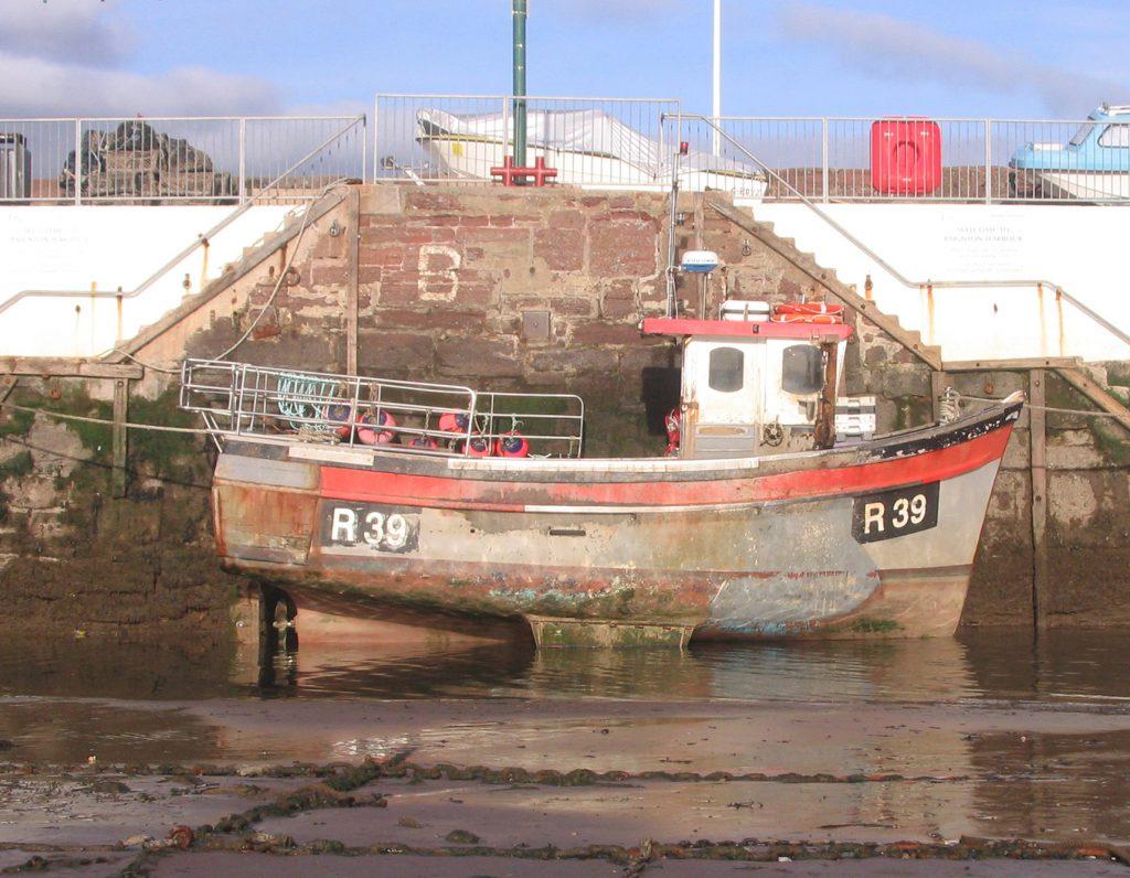 Paignton Boat
